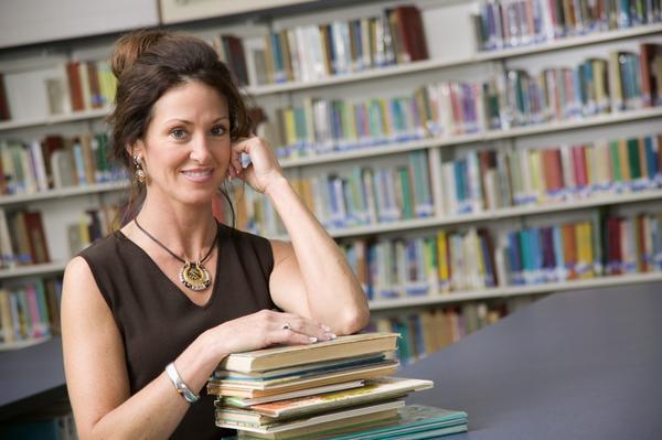 Knjižničarka svetuje